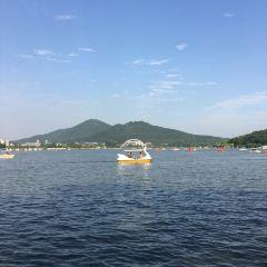 前湖公園遊船碼頭用戶圖片