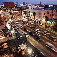 Montana Avenue User Photo