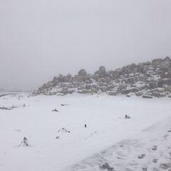 Haizi Mountain User Photo