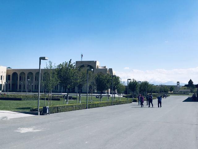 Echmiadzin Monastery