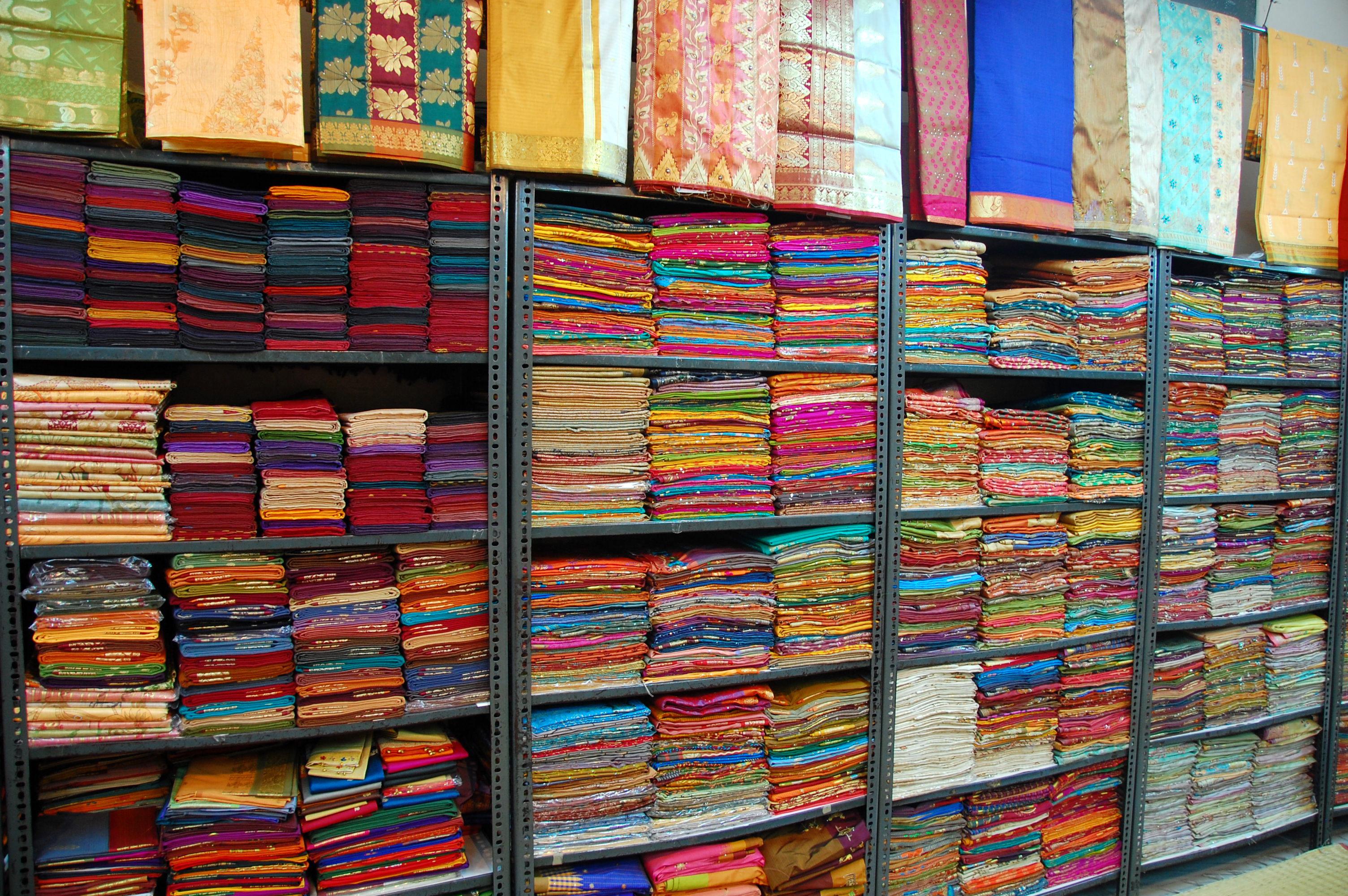 Paithani Weaving Center