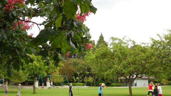Julius Kleiner Memorial Park
