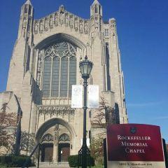 Rockefeller Memorial Chapel User Photo