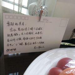 曙光鉑尊酒店用戶圖片