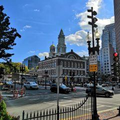 波士頓用戶圖片