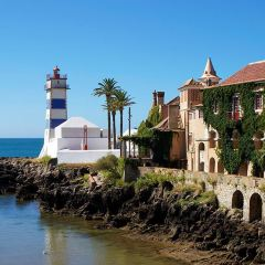 Centro Historico de Cascais User Photo