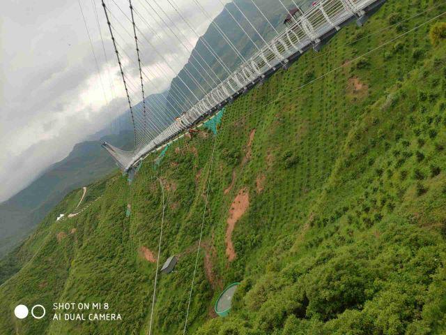 Fattai Mountain Scenic Area