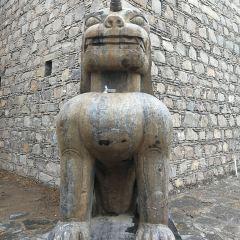 格薩爾王獅龍宮殿用戶圖片
