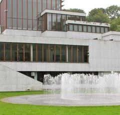 KUNSTEN - Museum of modern Art Aalborg‎ User Photo