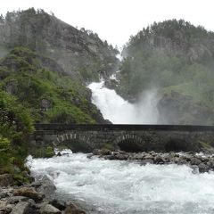 Latefossen User Photo