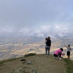 Crown Range Road Scenic Lookout User Photo