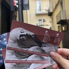 Museo Cappella Sansevero User Photo