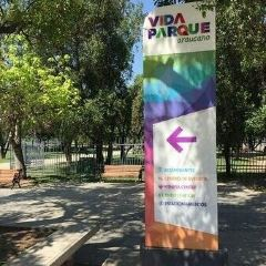 Parque Araucano User Photo