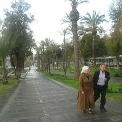 Karaalioglu Park User Photo