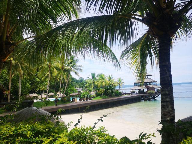 Kaputian Beach