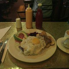 Cafe Mosaico User Photo