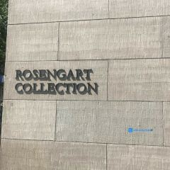 The Rosengart Collection User Photo