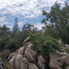 Longshan Scenic Area User Photo
