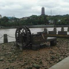 화엄탑 여행 사진