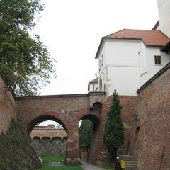 Spilberk Hrad User Photo