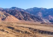 Take the Hottest Adventure in Death Valley National Park