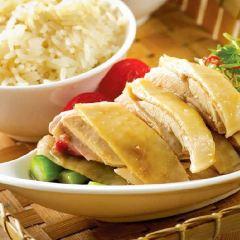 Tian Tian Hainanese Chicken Rice User Photo