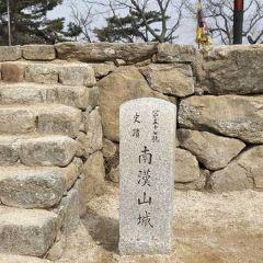 무령왕릉과 송산리 고분군 여행 사진
