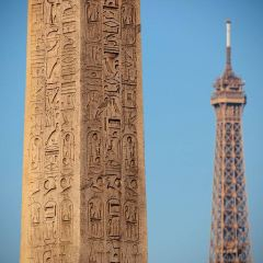 Cleopatra's Needle User Photo