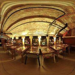 布達佩斯彈球博物館用戶圖片