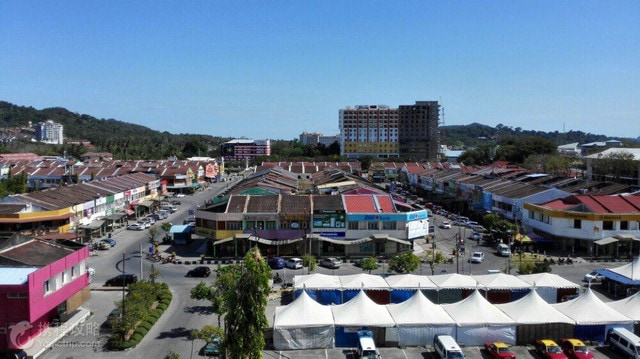 10 Must-see Sights of Langkawi