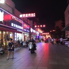 鳳凰美食街用戶圖片
