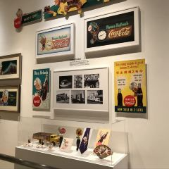 Coca-Cola Museum User Photo