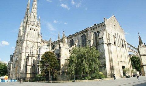 聖十字教堂