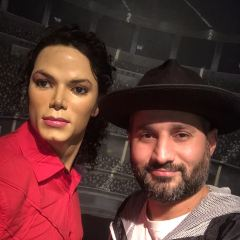 Hollywood User Photo