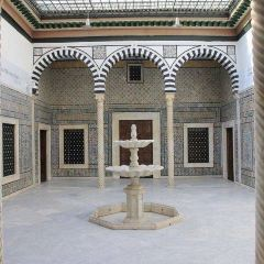 巴爾杜國家博物館用戶圖片