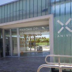 Parque de la Memoria User Photo