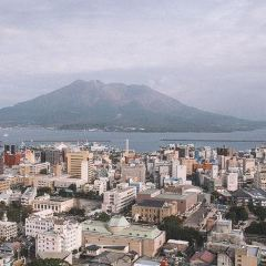 城山展望台のユーザー投稿写真