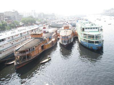 Bangladesh Expiditions