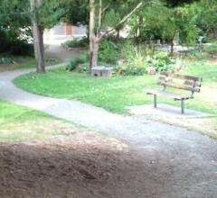 New Farm Park User Photo