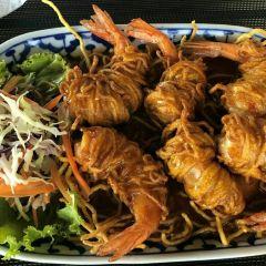 Linda Seafood User Photo