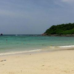 鑽石海灘張用戶圖片