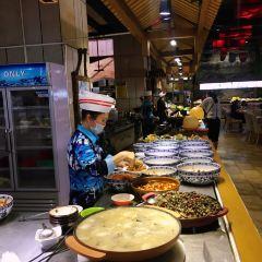 老街文化茶館用戶圖片