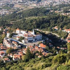 Sintra National Palace User Photo