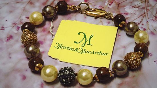 Martin & MacArthurs