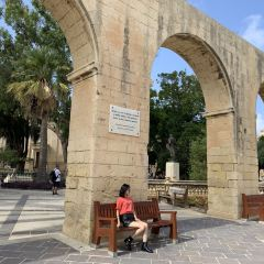 Upper and Lower Barrakka Gardens User Photo