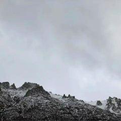 易貢國家地質公園用戶圖片