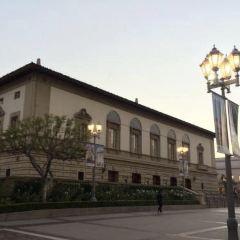 Pasadena Convention Center User Photo