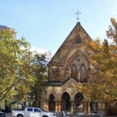 Pilgrim Uniting Church User Photo