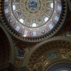 聖伊什特萬聖殿用戶圖片
