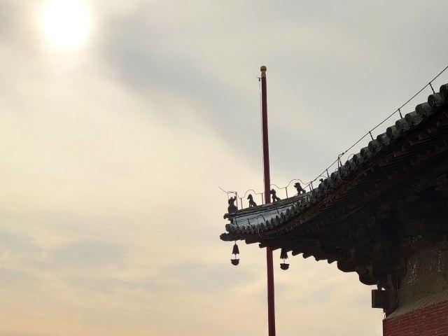Ji County Drum Tower